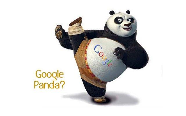 Google Panda élesítés magyar oldalakon