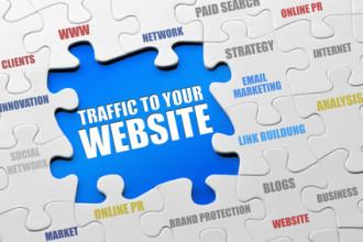 Tényleg érdemes megvenni forgalmat a weboldalnak?